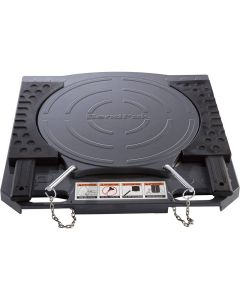 Deluxe Turnplate Set by BendPak