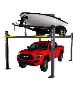 HD-7500BLX Vehicle and Boat Storage Lift