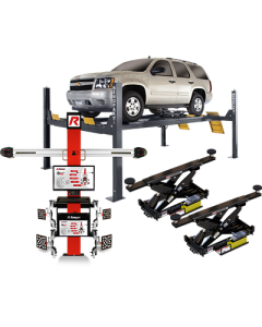 HDS-14LSXE Alignment Package Deal