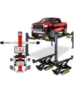 HDSO14AX Alignment Package Deal