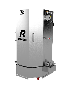 RS-750DS Stainless-Steel Spray Wash Cabinet