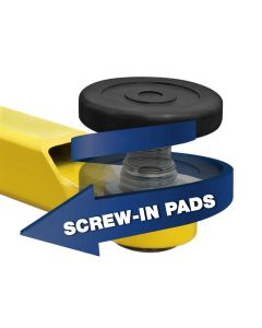 Screw Pad Assembly by BendPak