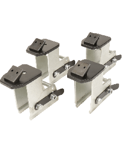 Elevated Extension Clamps